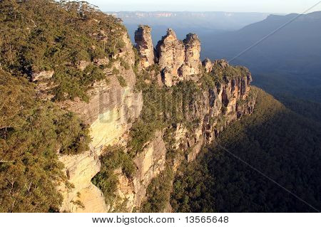 Blue Mountains - Australia