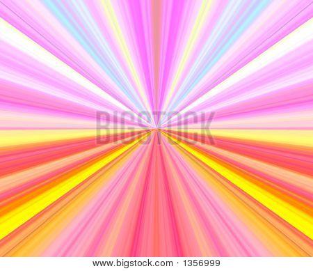Burst gradiente #3