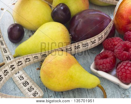 fruit diet
