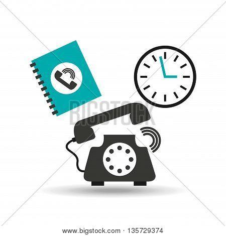 customer service design, vector illustration eps10 graphic