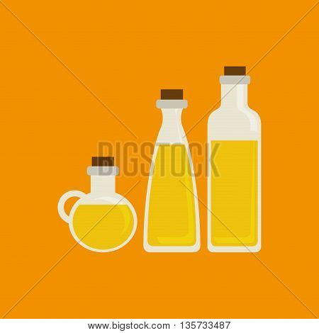 olive oil design, vector illustration eps10 graphic