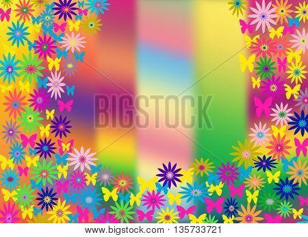 colorful illustration