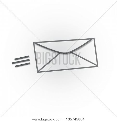 flying envelopes