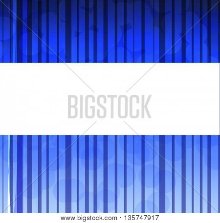 illustration of soft colored abstract background