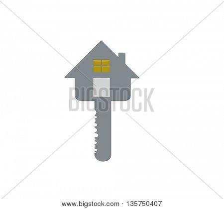 SILVER key.