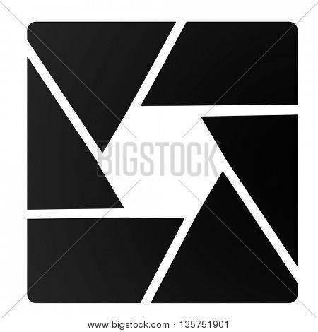 shutter frame