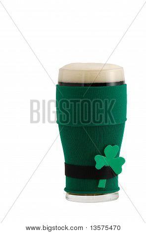 Bier In St Patrick Bierglas