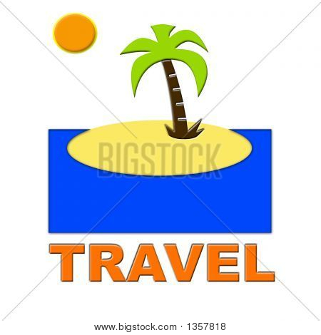 Tropical Island Reisen