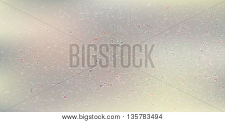 abstract pattern gray texture vector background multi-colored spots