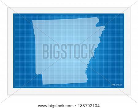 Arkansas On Blueprint