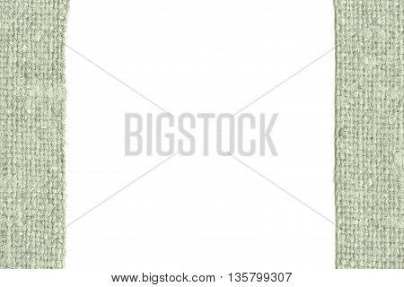 Textile pattern fabric exterior moss canvas flax material dirty background