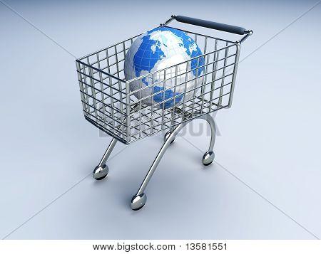 Global Shopping.