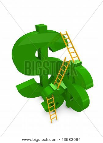 Money Ladders