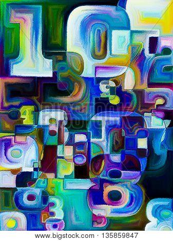 Numbers Arrangement
