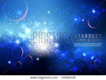 Vector Universe