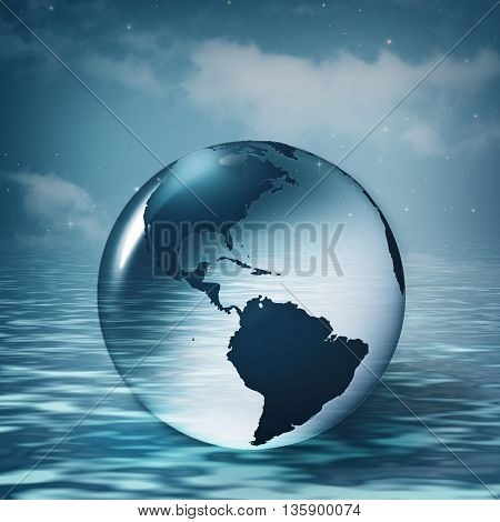 Save the planet. abstract natural backgrounds for your design,