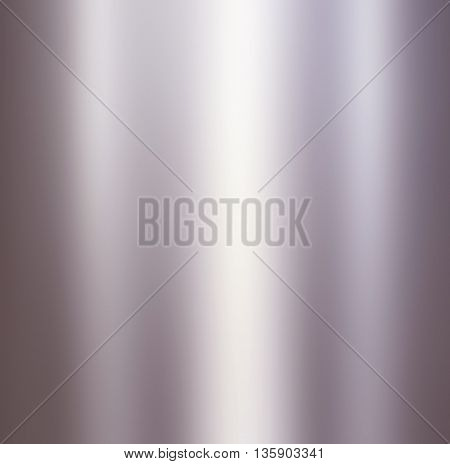 Metal texture background for a graphic design