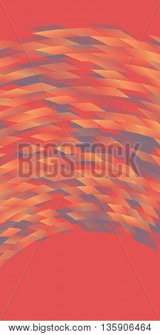 Presentation Design Vertical Banner Flyer Layout Background50