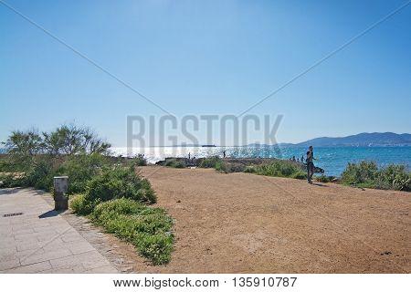 Molinar Seaside View
