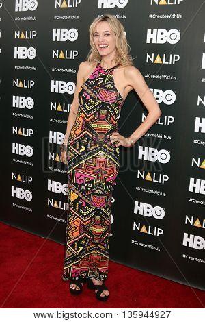 LOS ANGELES - JUN 25:  Clara Kovacic at the NALIP 2016 Latino Media Awards at the The Dolby on June 25, 2016 in Los Angeles, CA