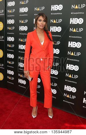 LOS ANGELES - JUN 25:  Daniella Alonso at the NALIP 2016 Latino Media Awards at the The Dolby on June 25, 2016 in Los Angeles, CA