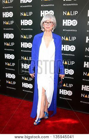 LOS ANGELES - JUN 25:  Rita Moreno at the NALIP 2016 Latino Media Awards at the The Dolby on June 25, 2016 in Los Angeles, CA