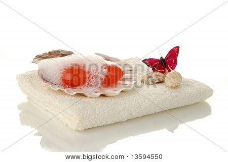 Luxury Spa Soap