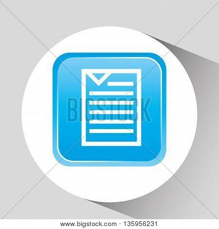 files management design, vector illustration eps10 graphic