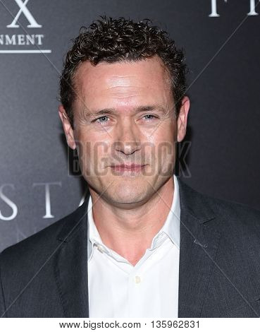 LOS ANGELES - JUN 21:  Jason O'Mara arrives to the