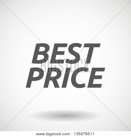 Illustration Of    The Text Best Price