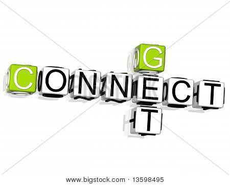 Get Connect Crossword