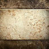 stock photo of granite  - granite stone background - JPG