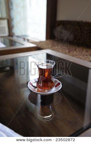 Turkish tea