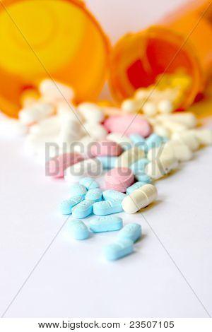 Medication Vertical