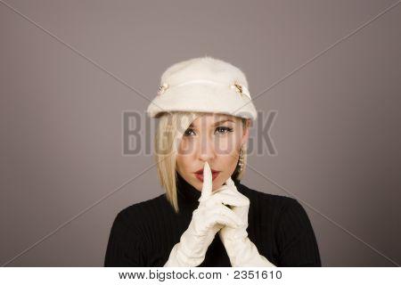 Blonde Hush