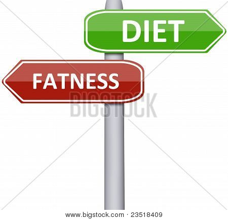 Diet And Fatness