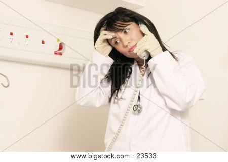 Medizinische Dilemma