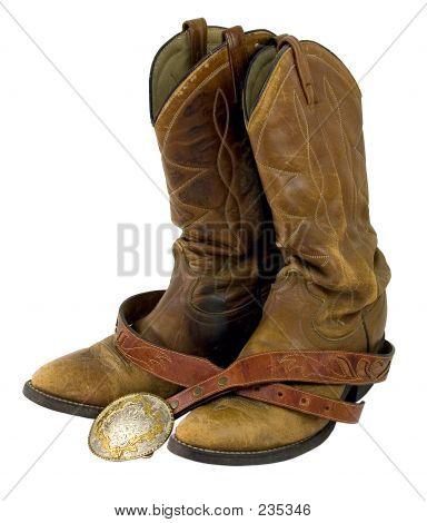 Bootsbeltbuckle