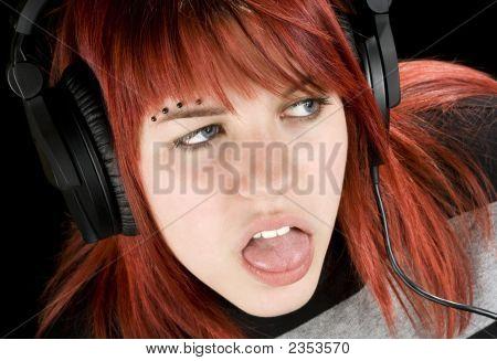 Langweilige Musik