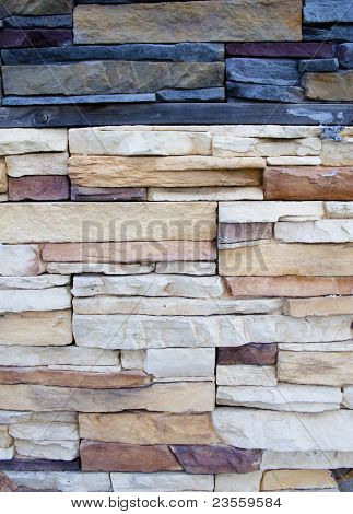 Picture of a nice rock texture with great details.