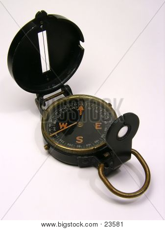 WW2 Compass