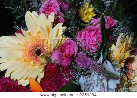 Bouquet Flowerses