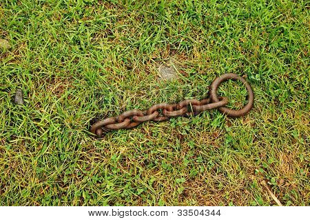 Chain To No Where