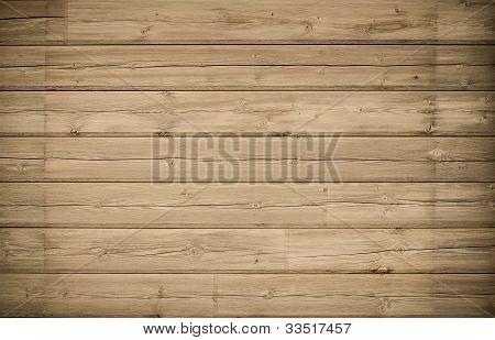 Wood Planks Texture