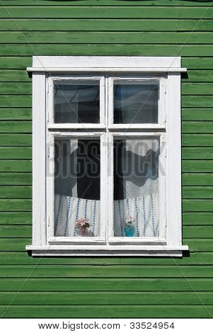 Simple Window