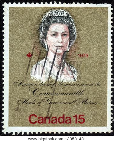 Royal Visits To Canada