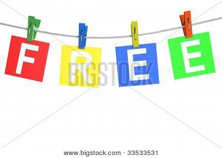 Free Price Tags