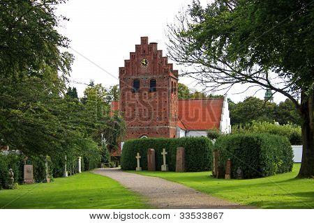 Søllerød Church