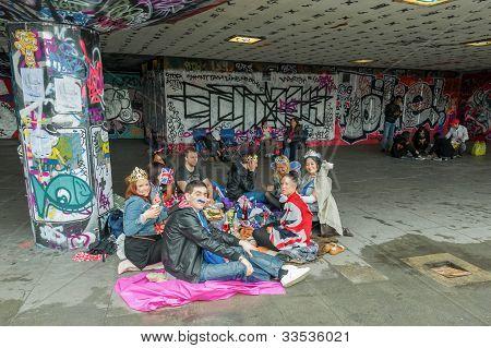 Urban Picnic