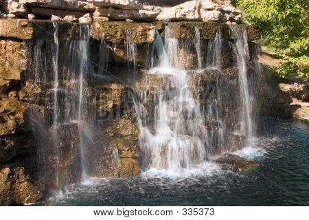 Water Fall 6